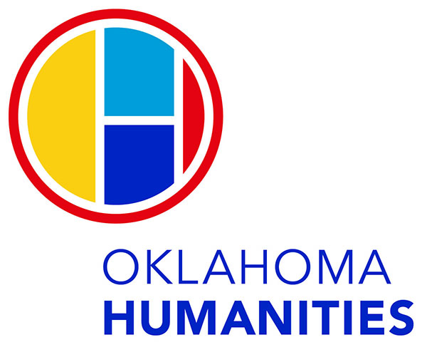 Oklahoma Humanities Council logo