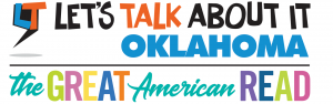 Let's Talk About It, Oklahoma and the Great American Read